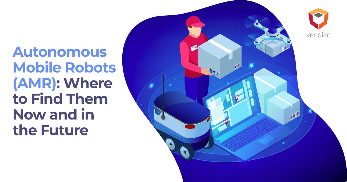 Autonomous-Mobile-Robots-Veridian