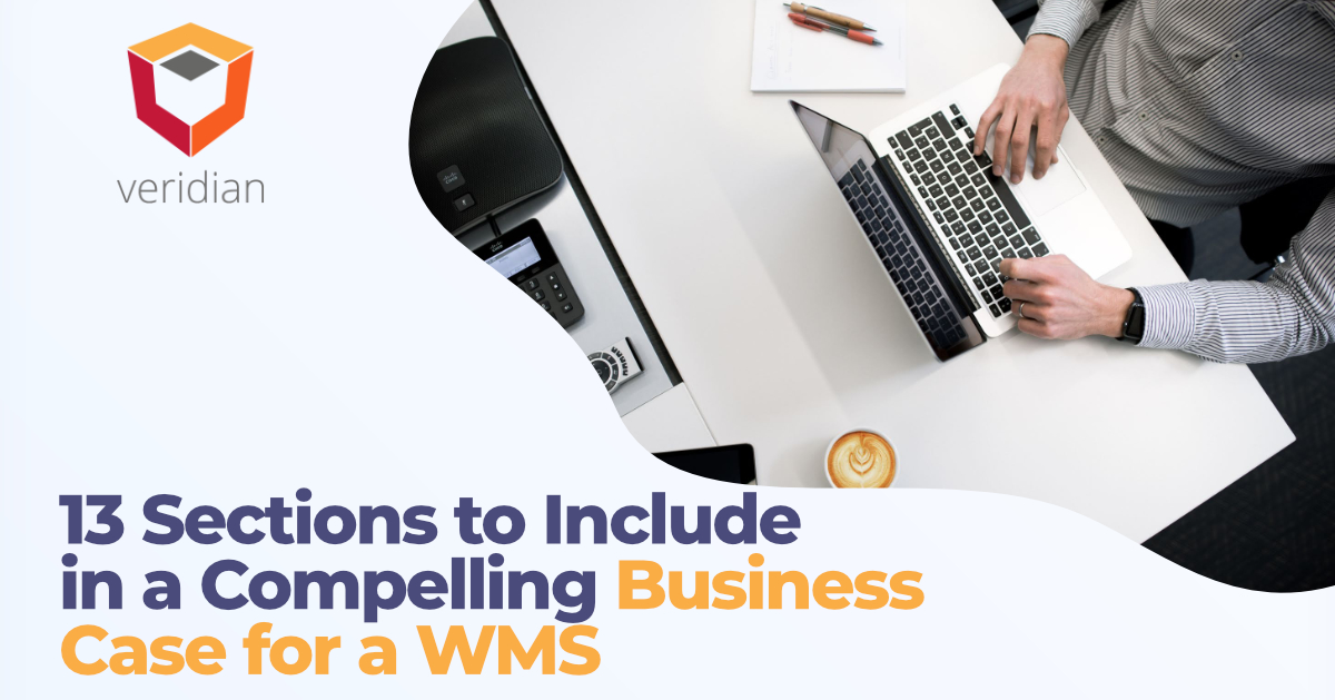 Business-Case-for-a-WMS-Veridian-1