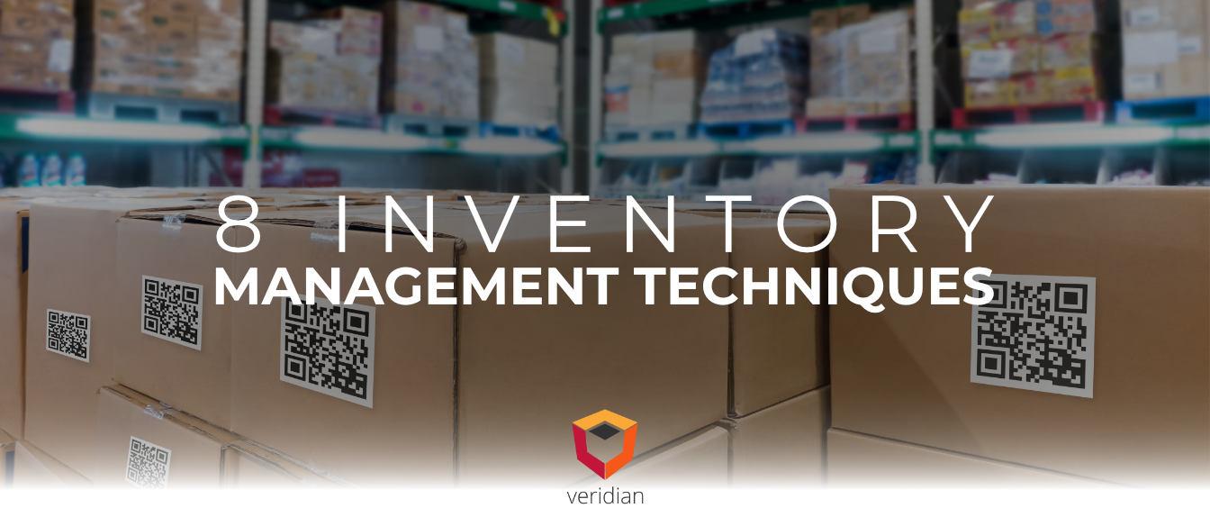 Inventory-Management-Techniques-Veridian-Blog