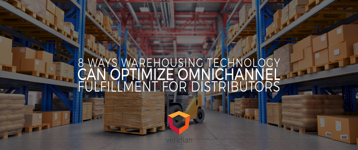 Omnichannel-Distribution-Technology
