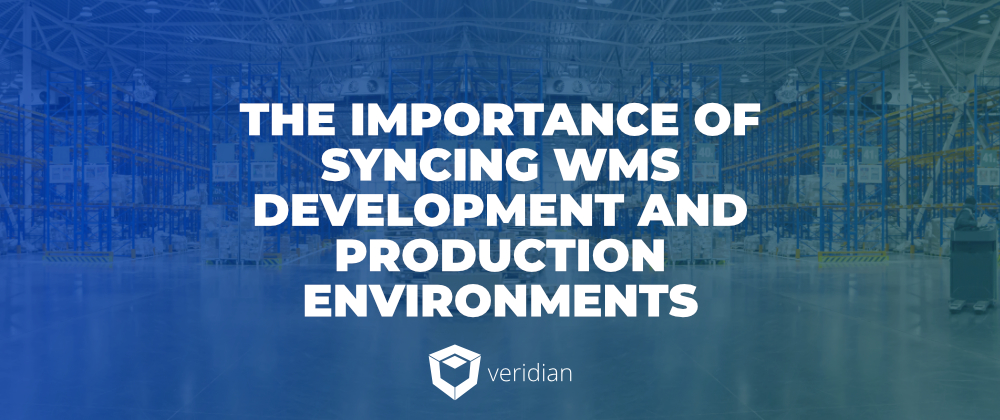 Syncing-WMS-Veridian