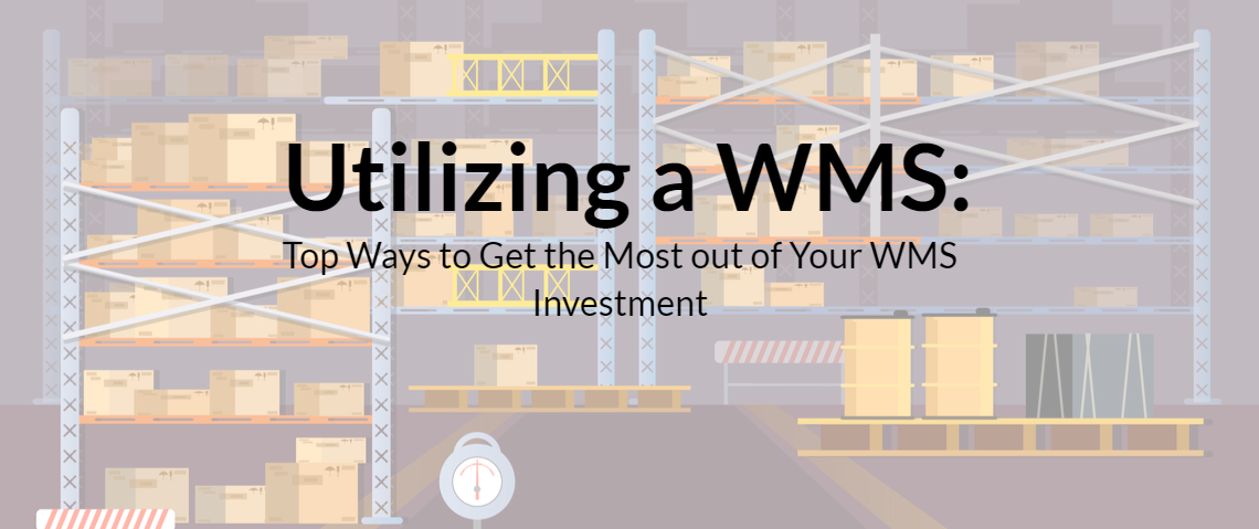 The Modern WMS: What Features Are in the Modern Warehouse Management