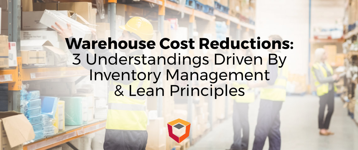 Warehouse-Cost