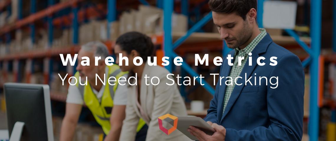 Warehouse-Metrics