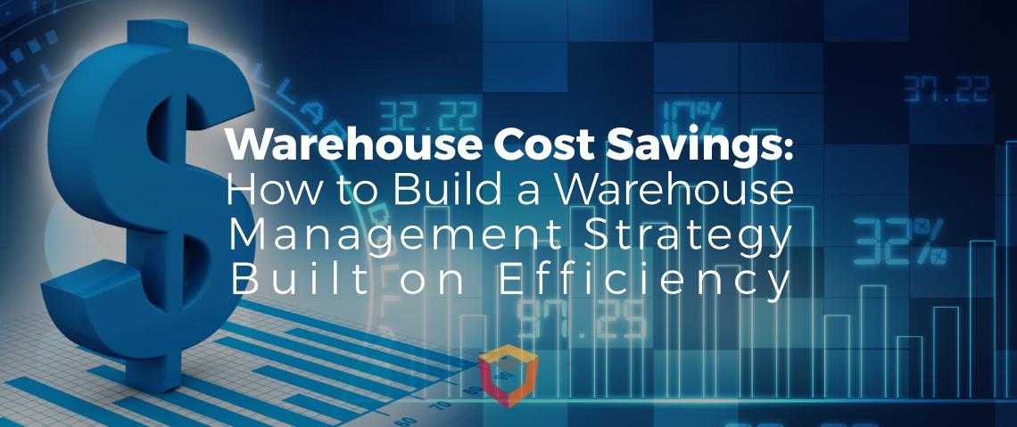 warehosue-cost-savings