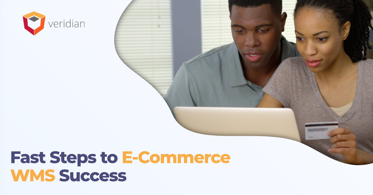 E-Commerce WMS