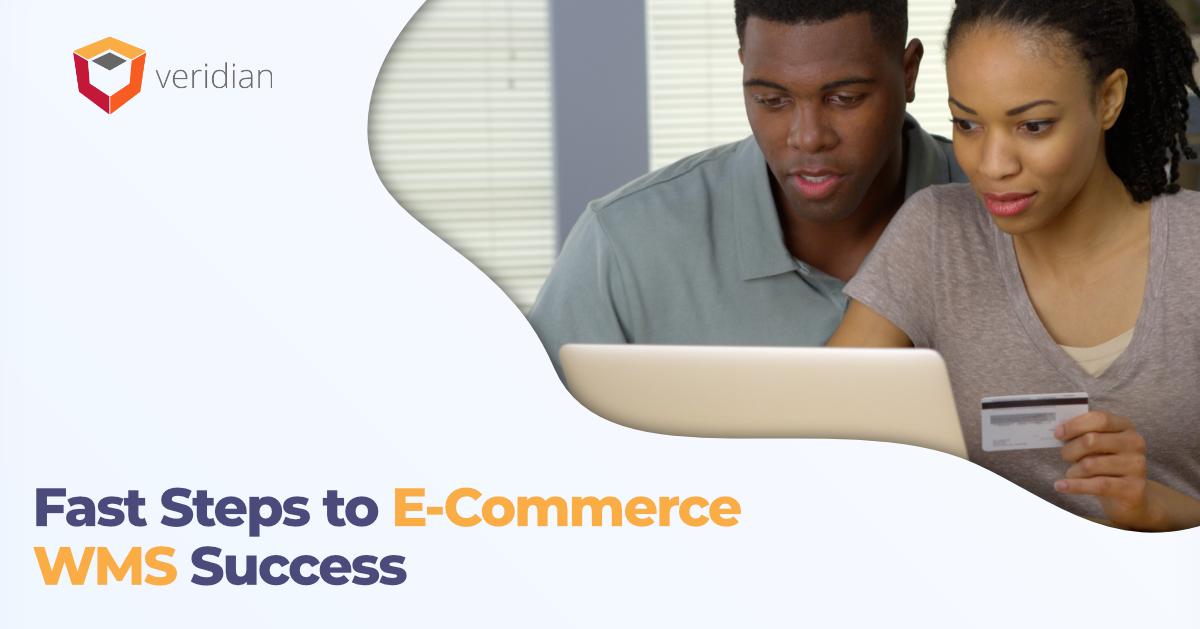 E-Commerce WMS