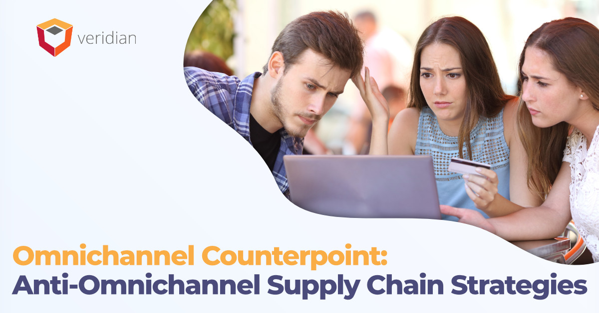 Omnichannel Supply Chain Strategies