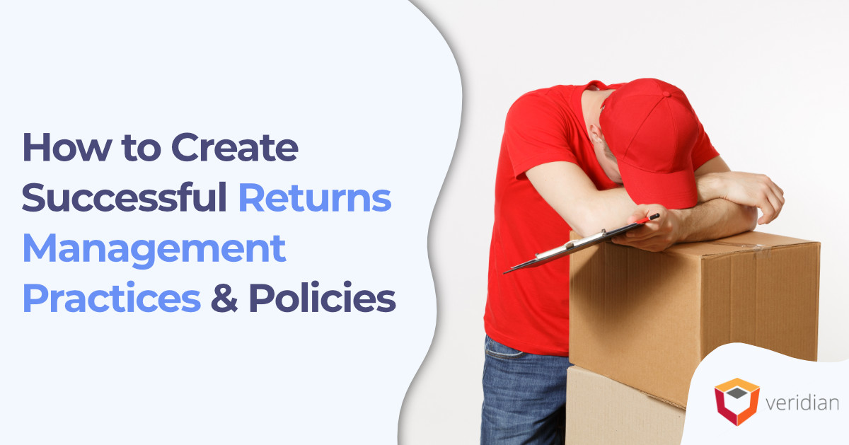 Returns Management Practices