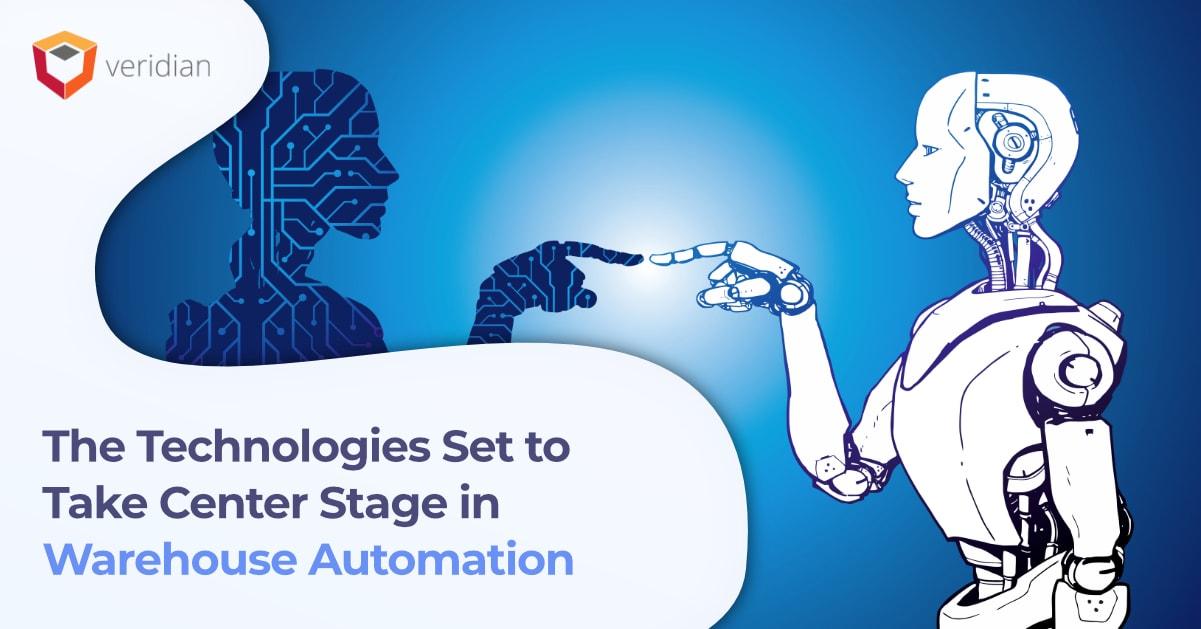 Robotics, Artificial Intelligence, and Warehouse Management