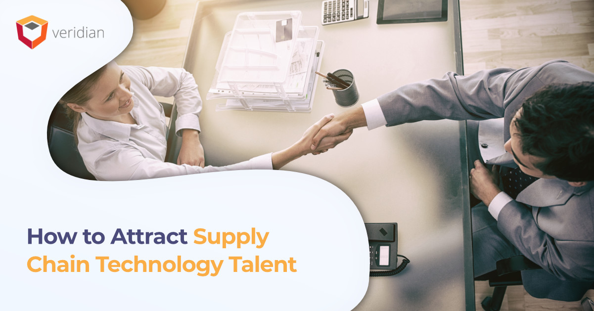 Supply Chain Technology Talent