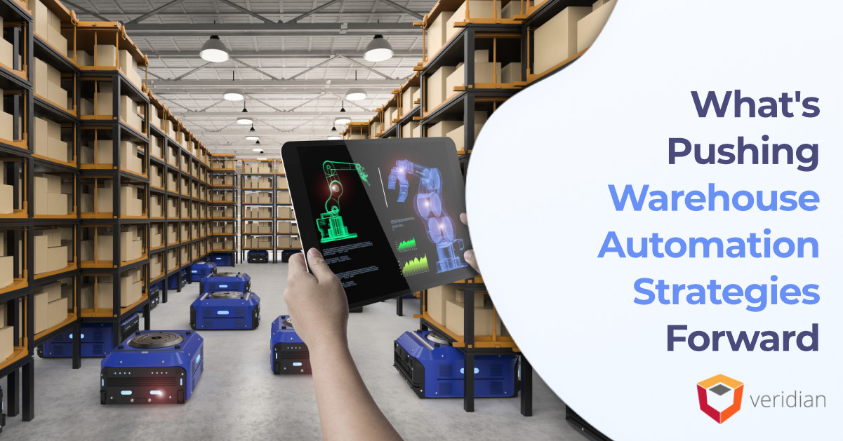 Warehouse Automation Strategies