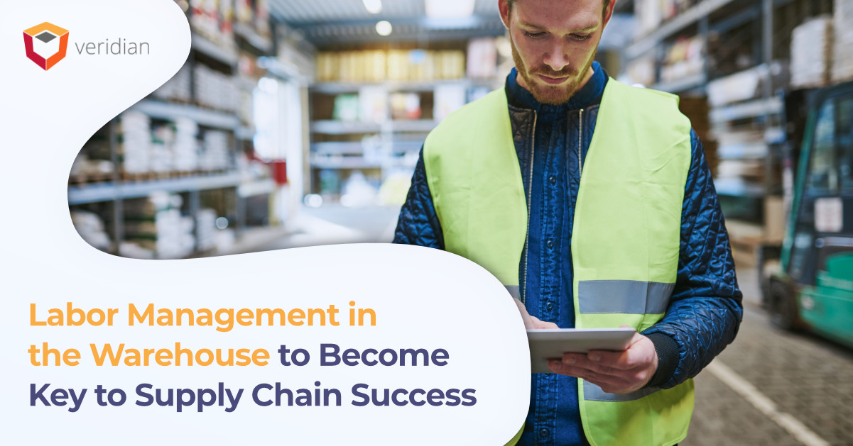 Labor Management in the Warehouse