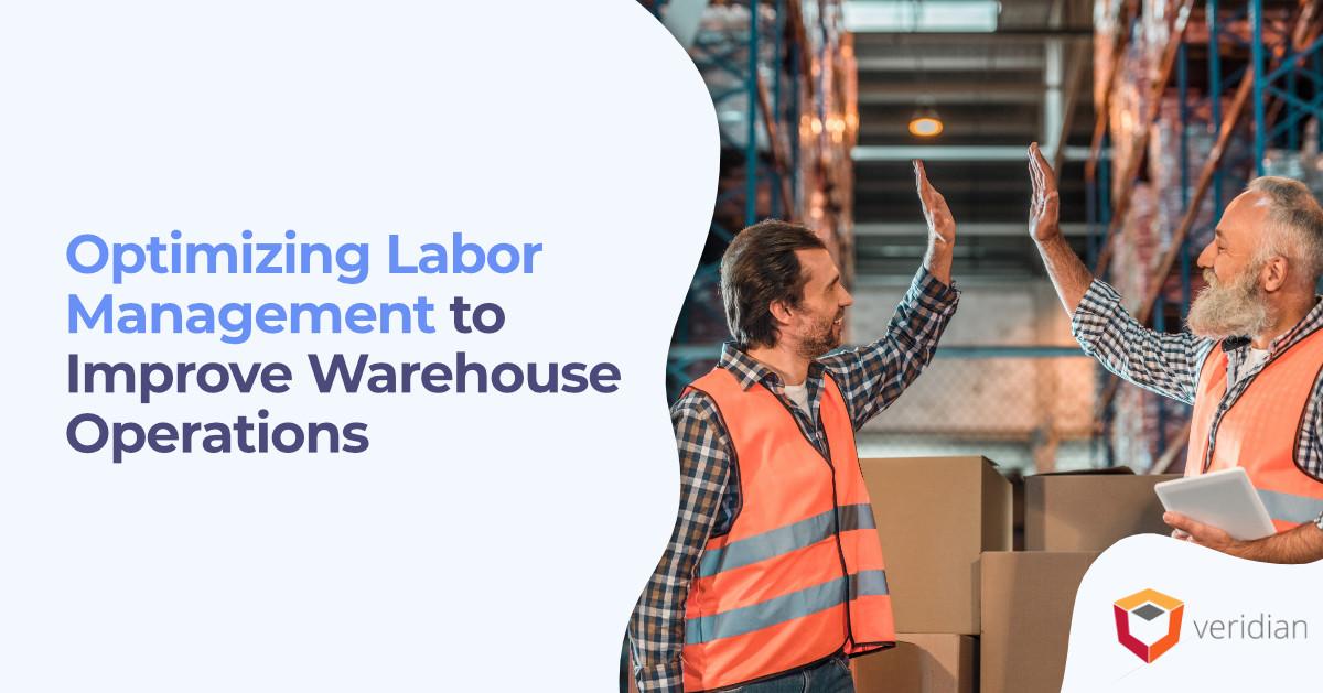 Optimizing Labor Management