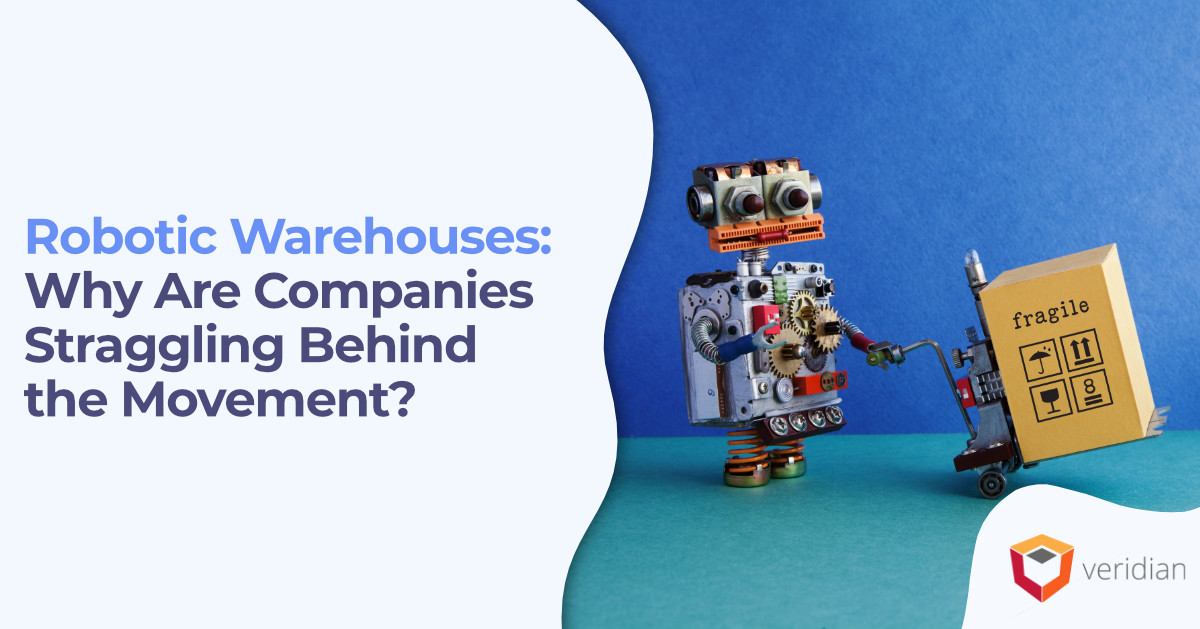 Robotic Warehouses
