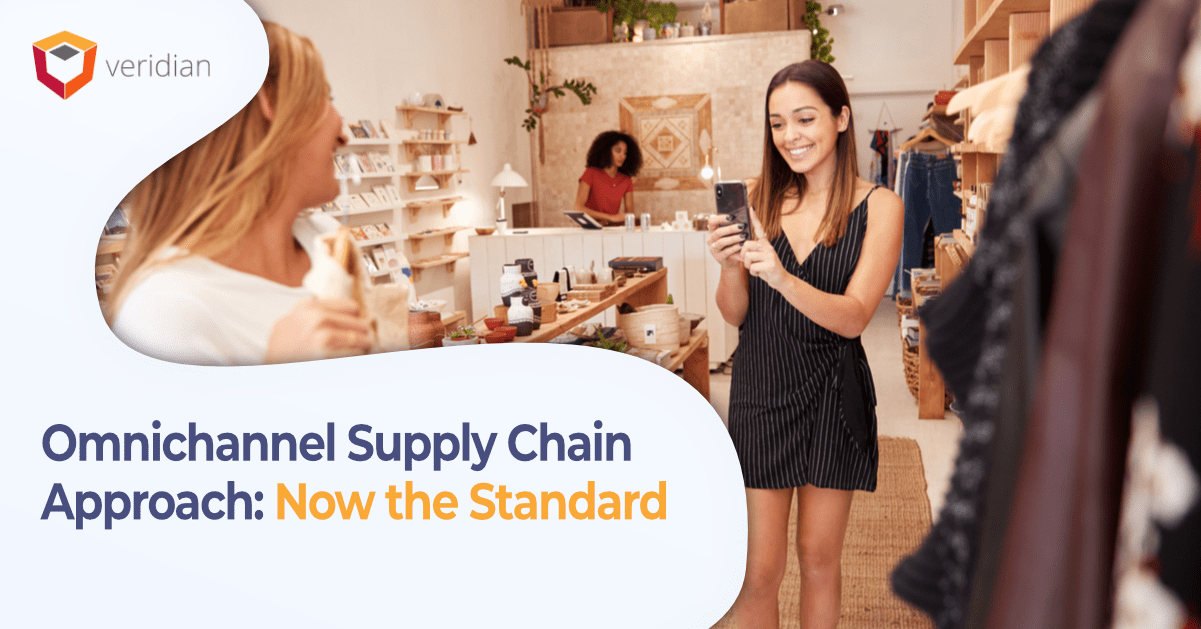 Omnichannel Supply Chain Approach