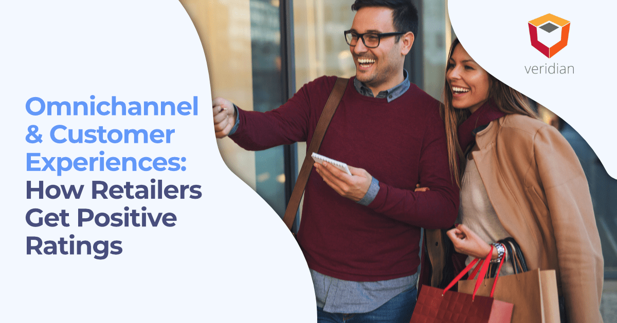Omnichannel and Customer Expectations
