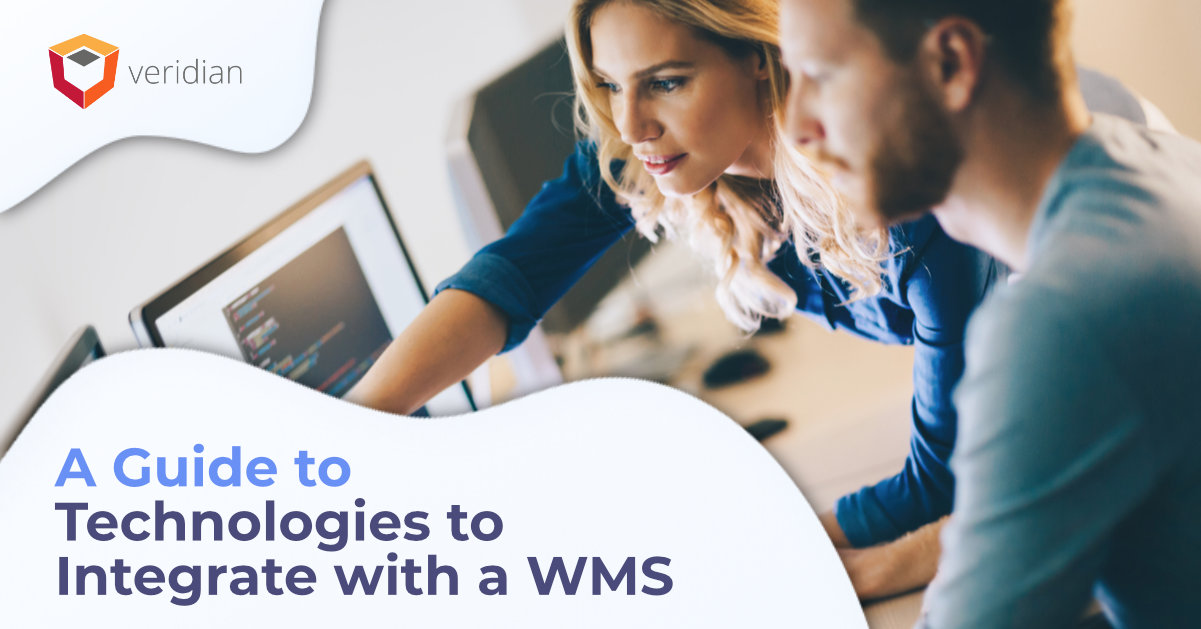 A Guide to Technologies to Integrate with a WMS