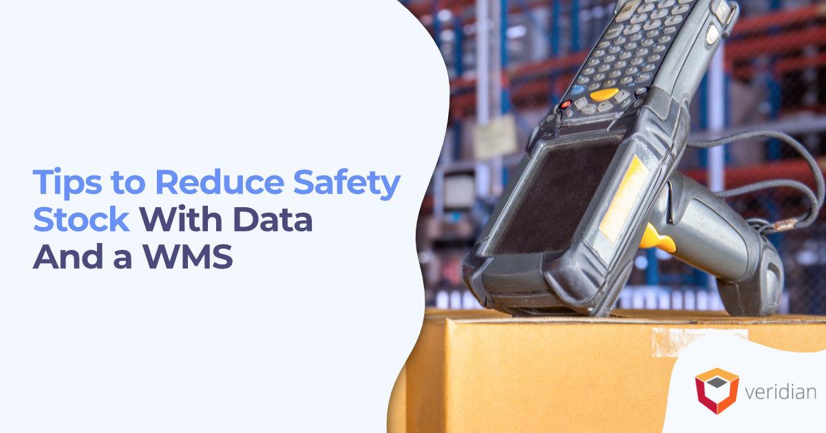 Reduce Safety Stock