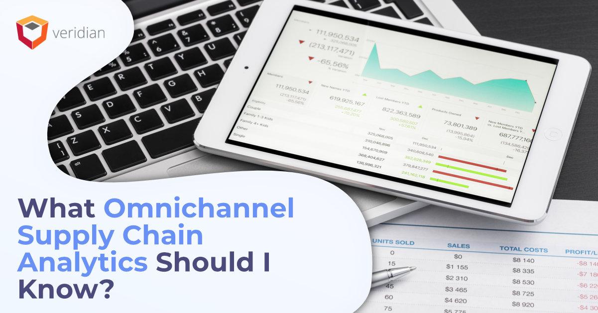 omnichannel supply chain analytics