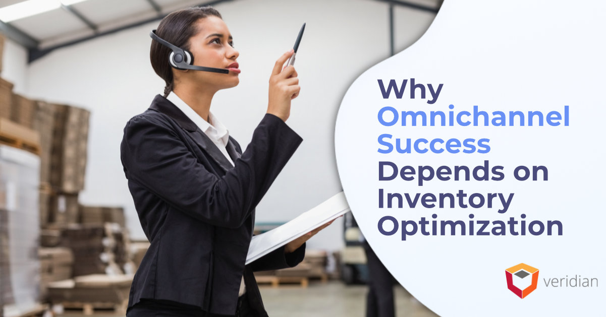 omnichannel supply chain success