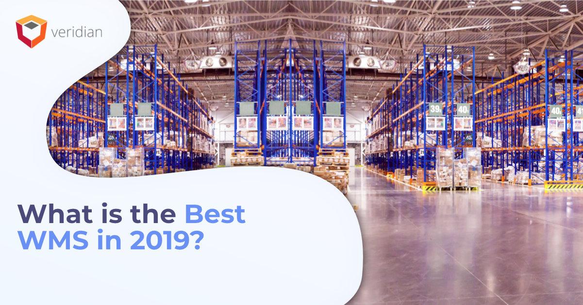 best wms in 2019