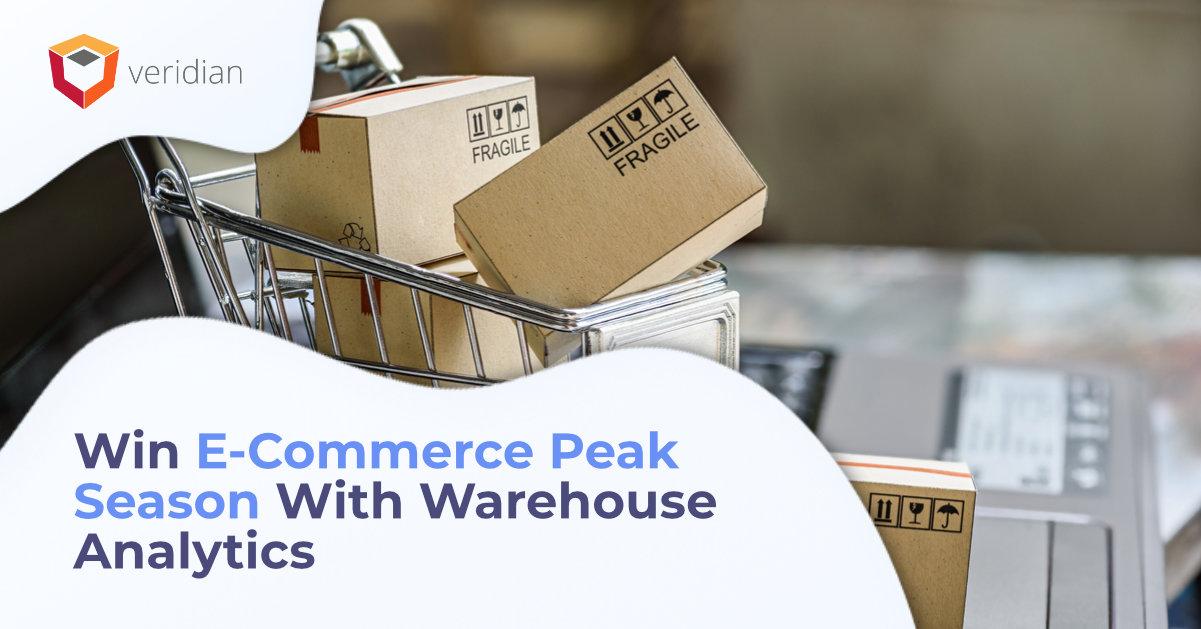e-commerce peak season