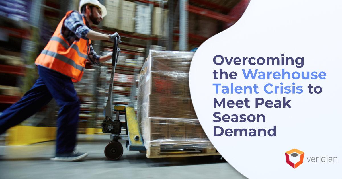 warehouse talent crisis