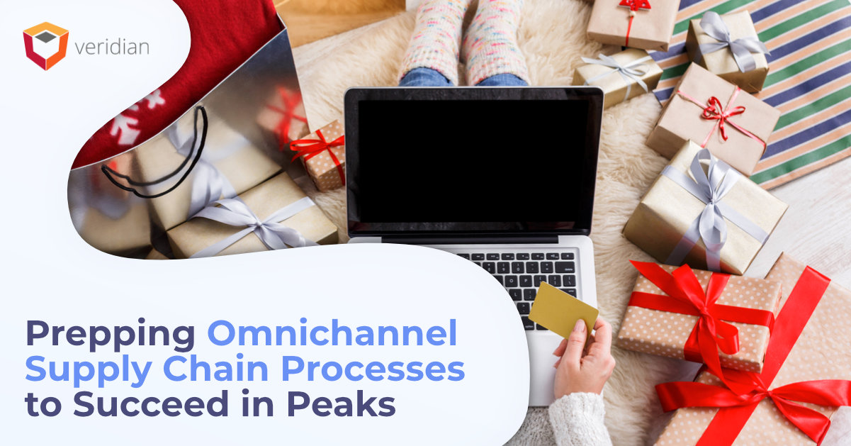 Omnichannel Retail Supply Chain Processes