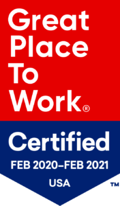 Great Place to Work - Veridian