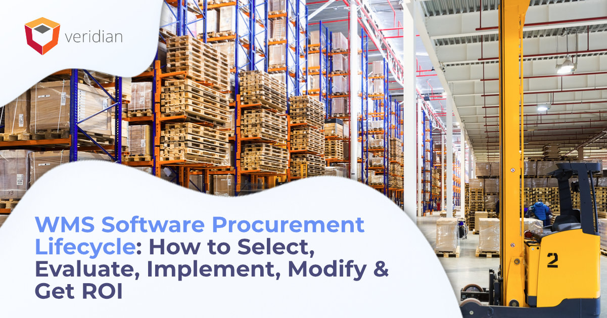 WMS Software Procurement
