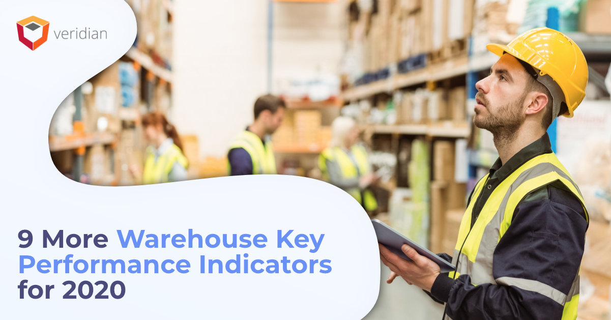Warehouse Key Performance Indicators