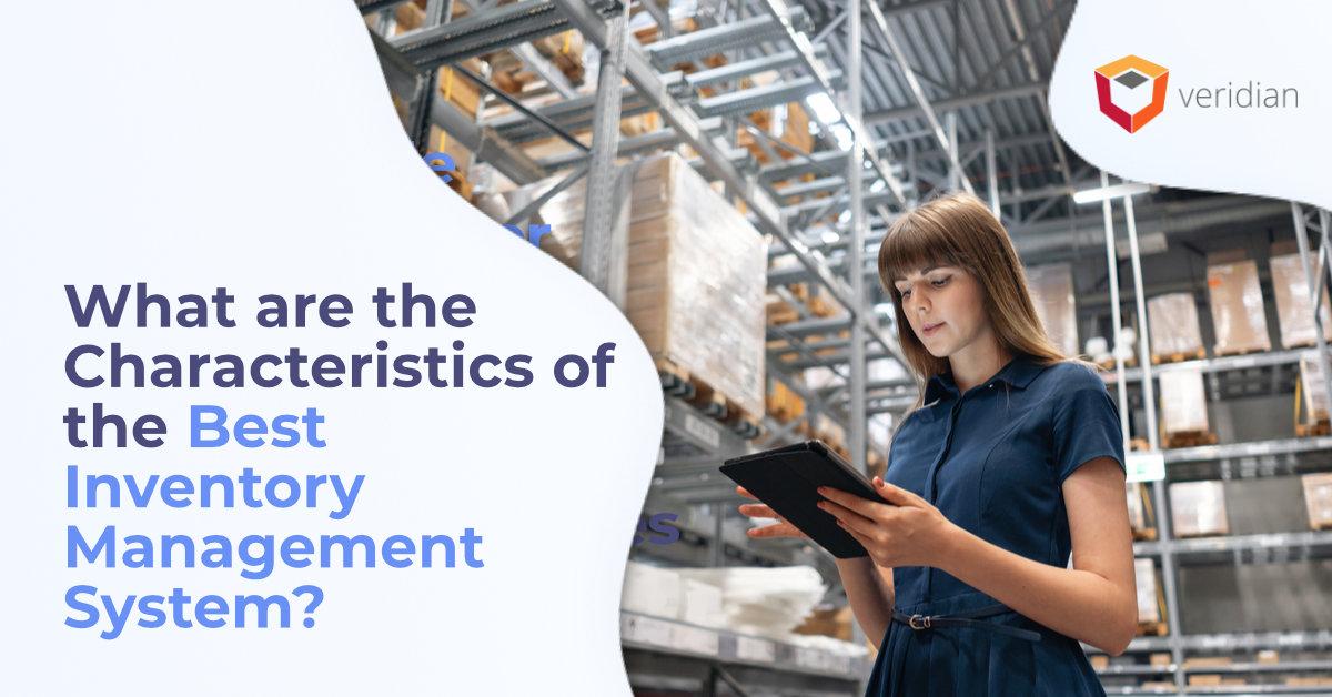 best inventory management system