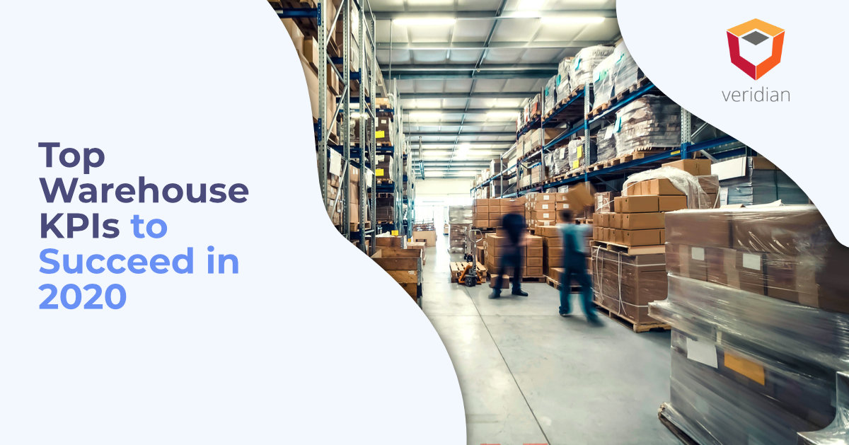 top warehouse kpis