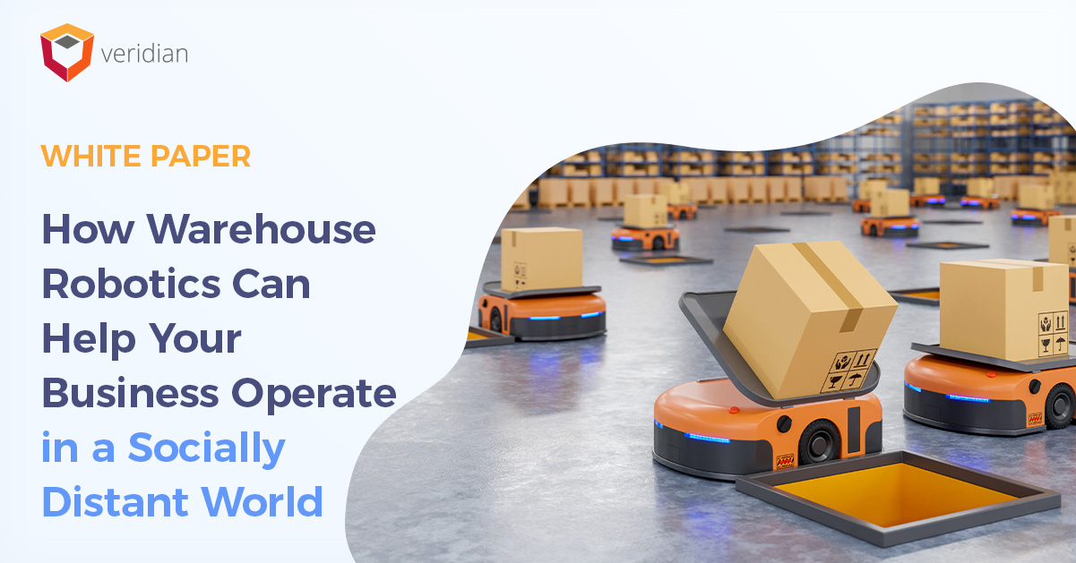 Warehouse Robotics