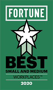 Fortune Best Small & Medium Workplaces